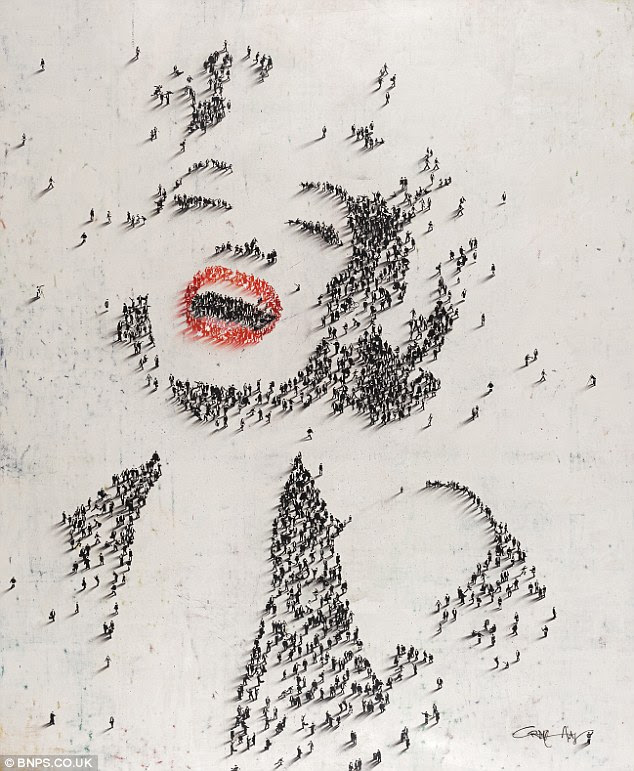 Craig Alan, Marilyn Monroe
