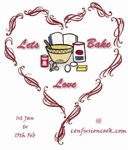 Let's Bake Love