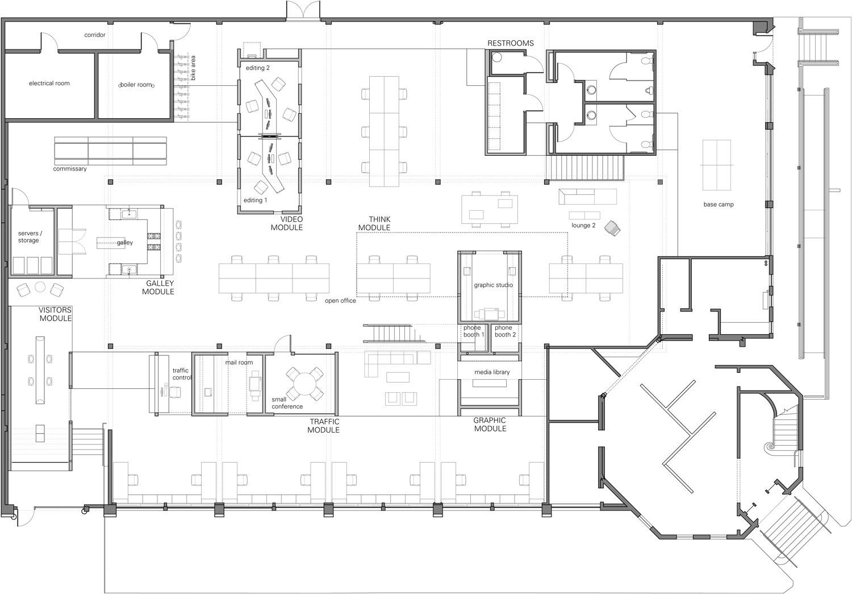Stunning Office Floor Plans 1500 x 1045 · 255 kB · jpeg