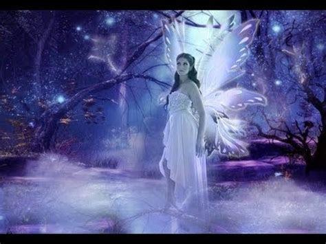 beautiful fairy  faery princess youtube