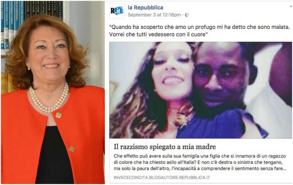 Risultati immagini per Francesca Testi margherita Scarpellini