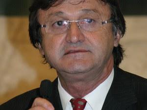 Cirilo Pimenta (Foto: Agência Diário)