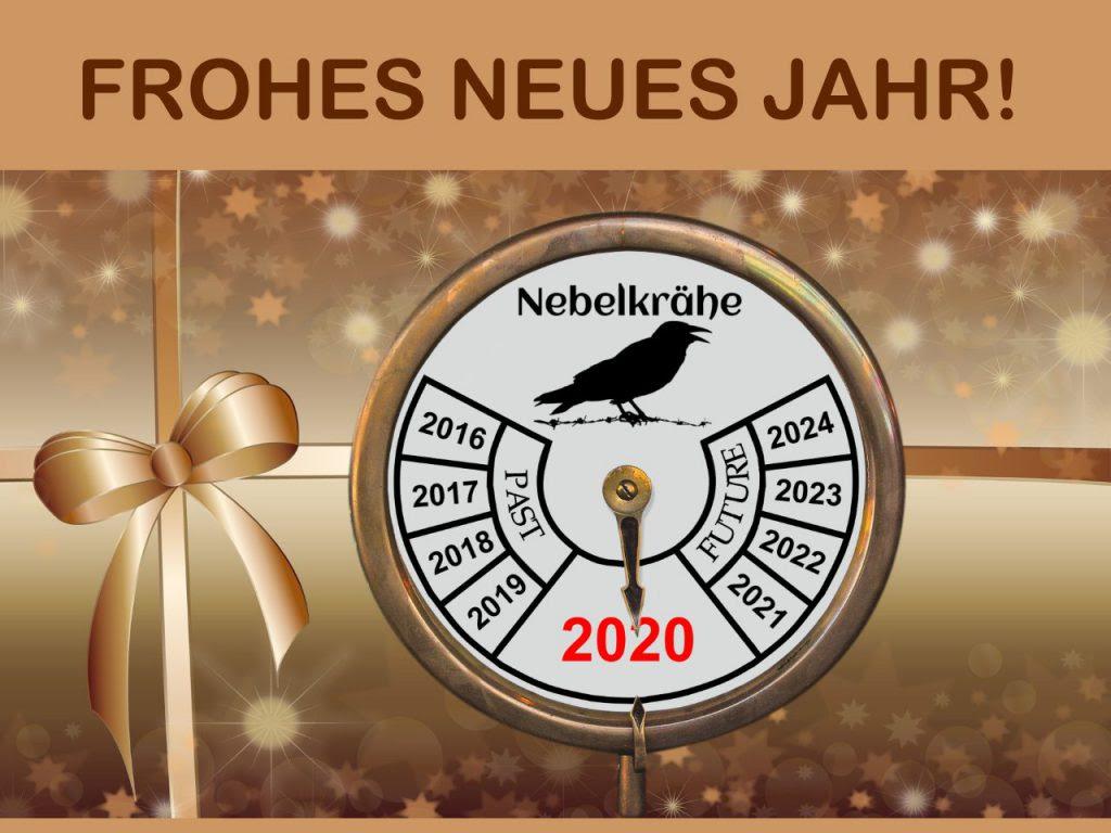 ausmalbilder silvester neujahr 2020