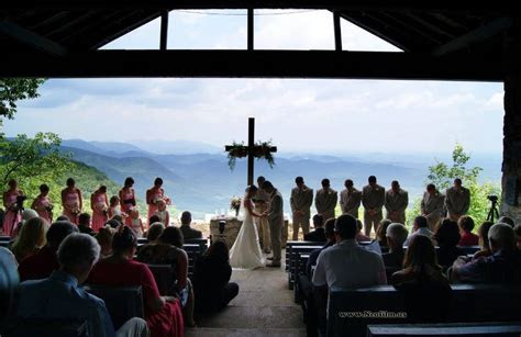 5 Incredible Places For An Outdoor Wedding