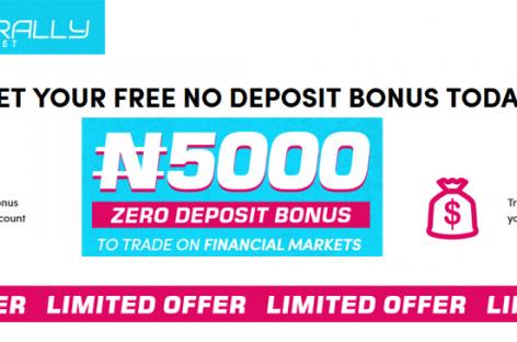 Trading forex free deposit