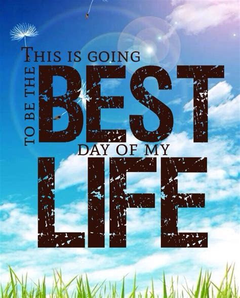 Best day of my life   American authors   Music   Pinterest