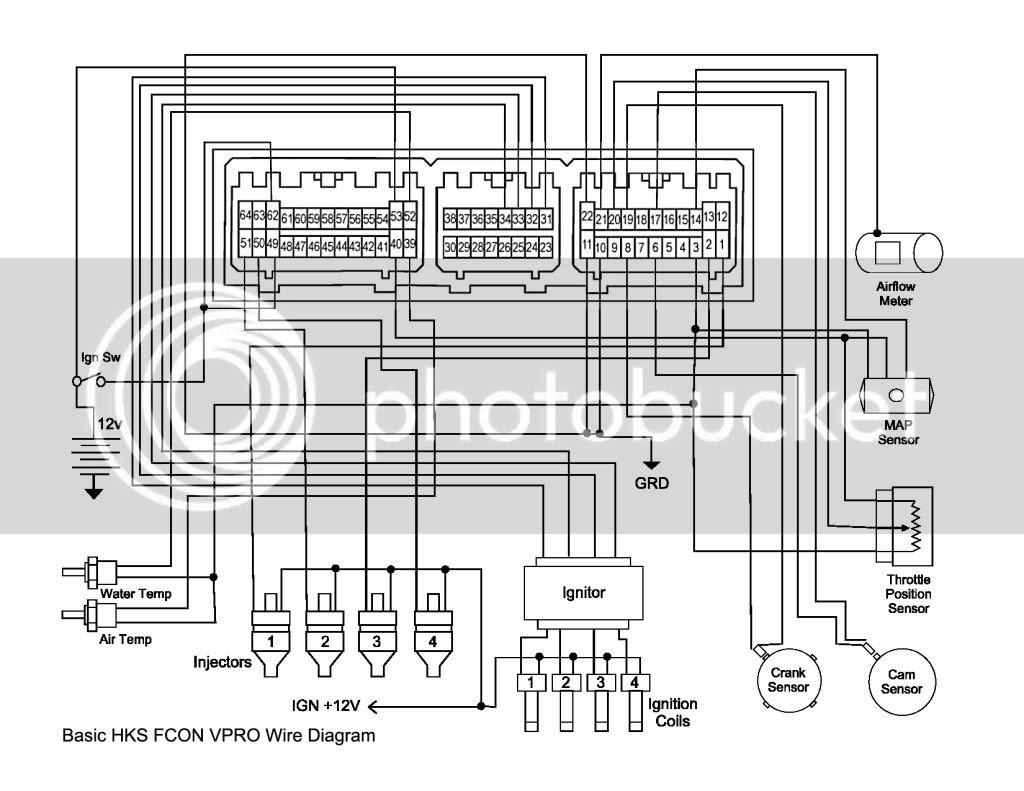 Hks Fcon Vpro Wiring Diagram Inside Toyota Gt Turbo