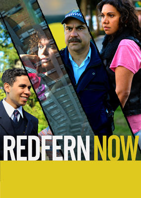 Redfern Now - Season 2