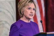 Hillary: Trump, Presiden Paling Berbahaya dalam Sejarah AS