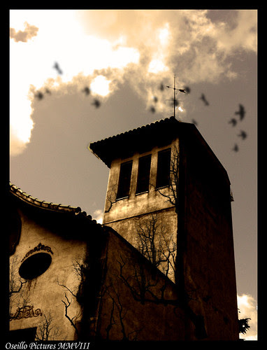 Casa Encantada-Haunted House