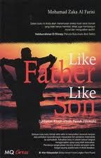 LIKE FATHER LIKE SON REVIEW