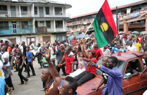 France Replies FG After It Accused the Country of Being IPOB's Financial Headquarters