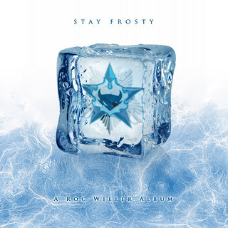 Stay Frosty Album Cover