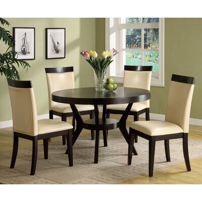 Space Saving Dining Set | Wayfair