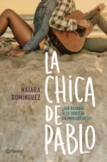 La chica de Pablo Naiara Domínguez