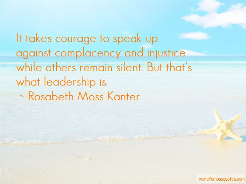 Quotes About Courage To Speak Up Top 45 Courage To Speak Up Quotes