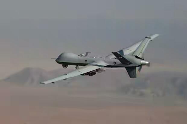 US Drones To Bomb Northern Nigeria