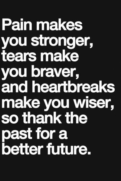 Thank The Past Quote Cheating Quotes To Help Heal Your Broken