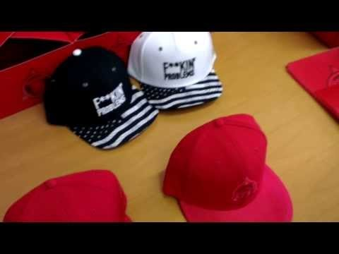 Cap Heaven Snapback Shop s Blog  CAYLER   SONS Code Red + Problems Snapback dbc0bf7e071
