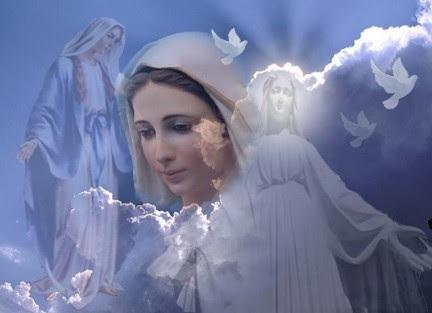 Image result for imagem da madre de nos todos