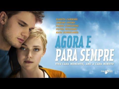 Agora E Para Sempre Filme Diário Da Aninha Carvalho