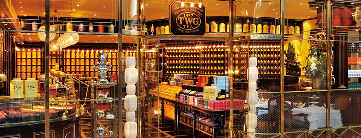 TWG Tea Salon & Boutique Singapore Map,Map of TWG Tea Salon & Boutique Singapore,Tourist Attractions in Singapore,Things to do in Singapore,TWG Tea Salon & Boutique Singapore accommodation destinations attractions hotels map reviews photos pictures