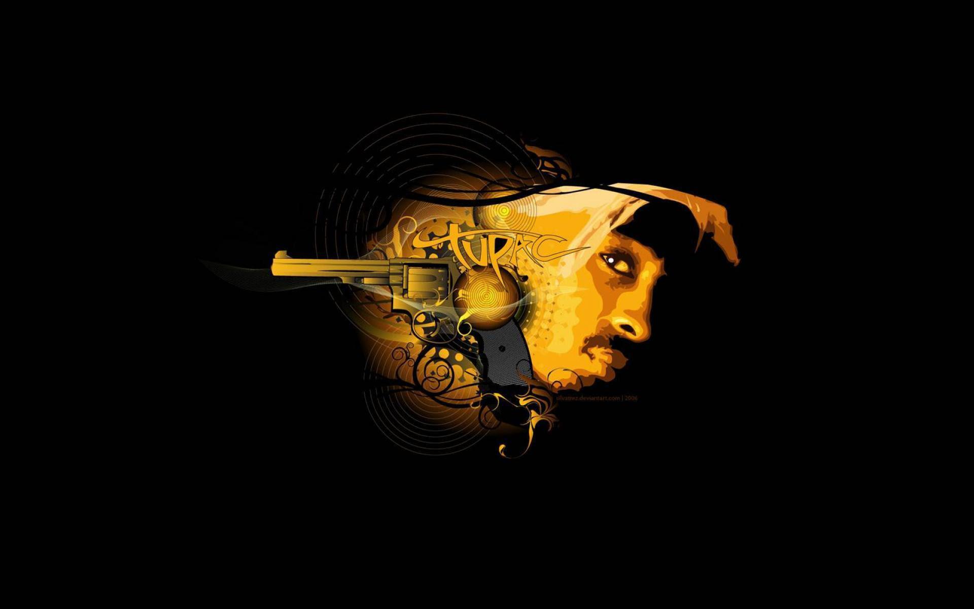 Tupac Shakur Wallpapers - Wallpaper Cave