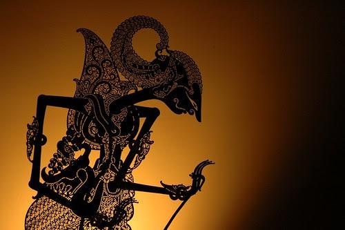 Arjuna by timekin