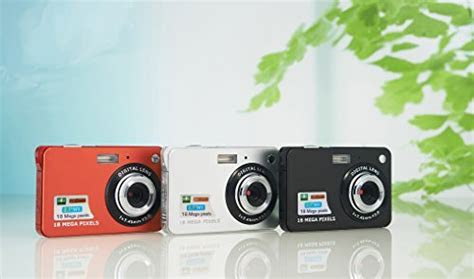 Aberg Best 18 mega pixels HD Digital Camera ? Digital