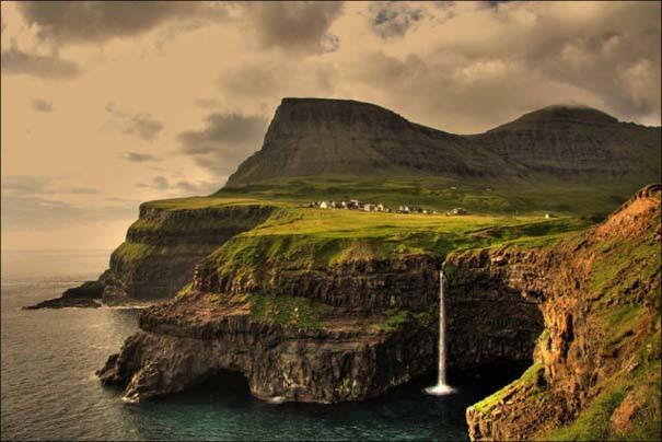 10 μαγευτικά χωριά απ' όλο τον κόσμο (8)