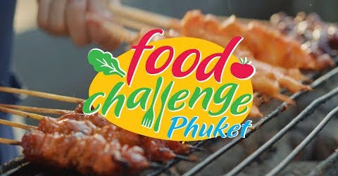PHUKET FOOD CHALLENGE - THỬ THÁCH ĂN SẬP CHỢ ĐÊM PHUKET CHỈ VỚI 300 BAHT