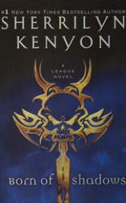 Kritika - Sherrilyn Kenyon: Born of Shadows