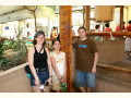 Erica, Chris and Marisa