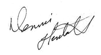 Dennis Hextall autograph, Dennis Hextall autograph