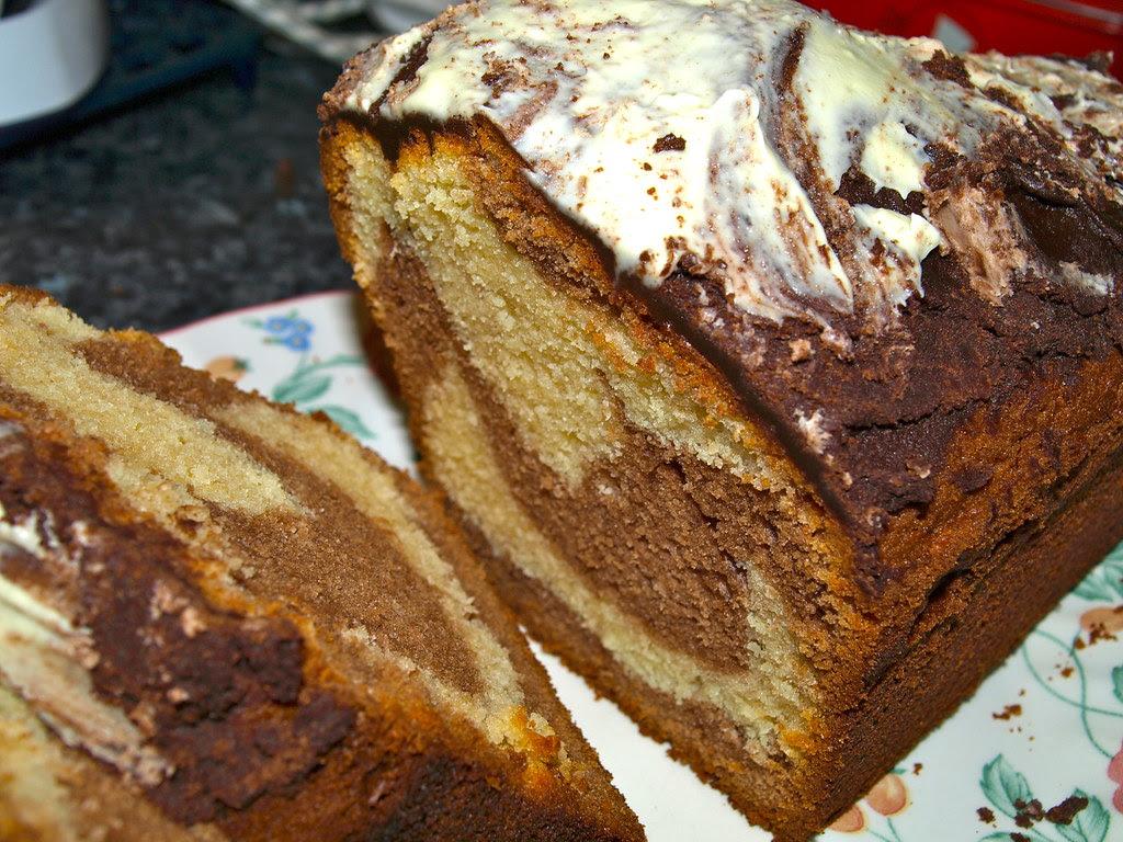 MARY BERRY CHOCOLATE CAKE