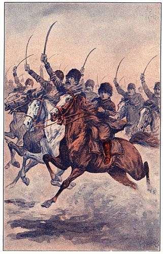 Our Little Cossack Cousin by F. A. Postnikov illustrated by Walter S. Rogers 1916.jpg