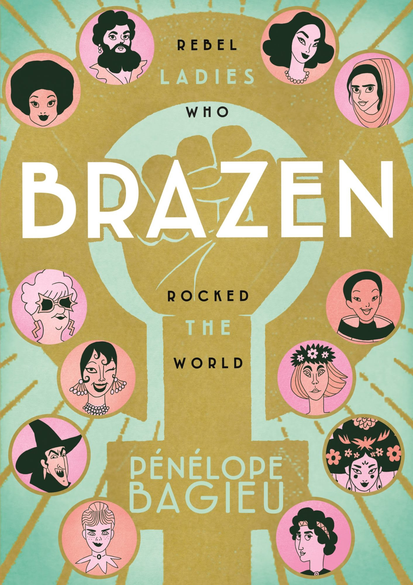 Image result for brazen graphic novel cover