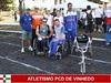Regionais de Mogi Guaçu: Itatiba e Vinhedo ganham medalhas na ginástica rítmica