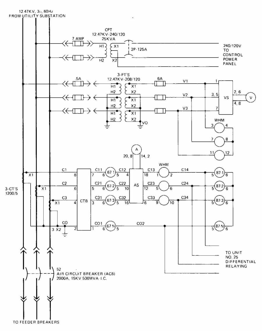 20 Fresh Voltage Selector Switch Wiring Diagram