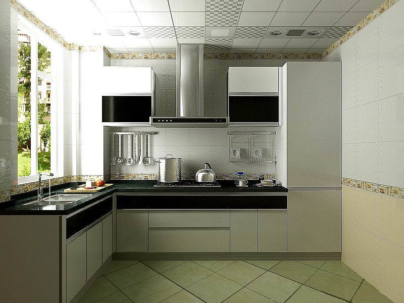 China Melamine Kitchen Cabinets Alvin China Kitchen