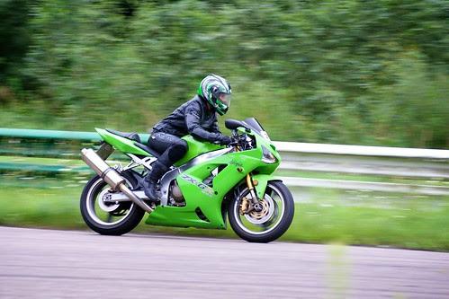 Coffee Racers | Moto day