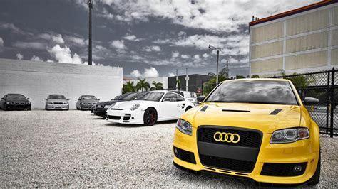Audi HD Wallpapers 1080p   WallpaperSafari