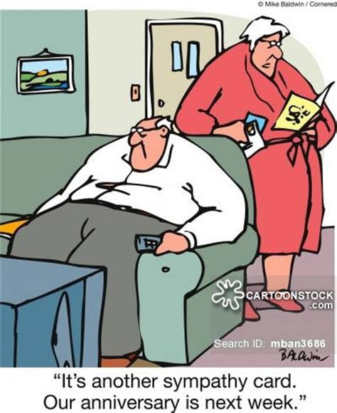 Sympathy Cards Cartoons and Comics   funny pictures from