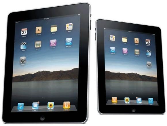 Apple iPad 4 32 GB Wi-Fi + Cellular Black