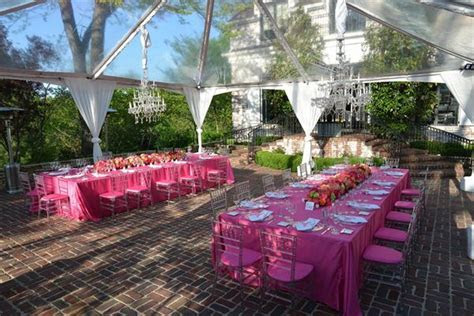Party Equipment Rentals in Kansas City, MO for Weddings