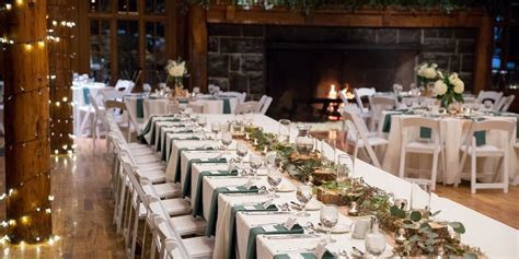 The Best Winter Wedding Venues in Raleigh   J & J Tent And