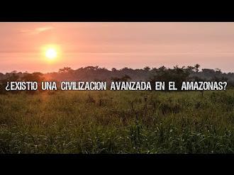 ¡Civilización Comparable A Egipto Descubierta En El Amazonas!