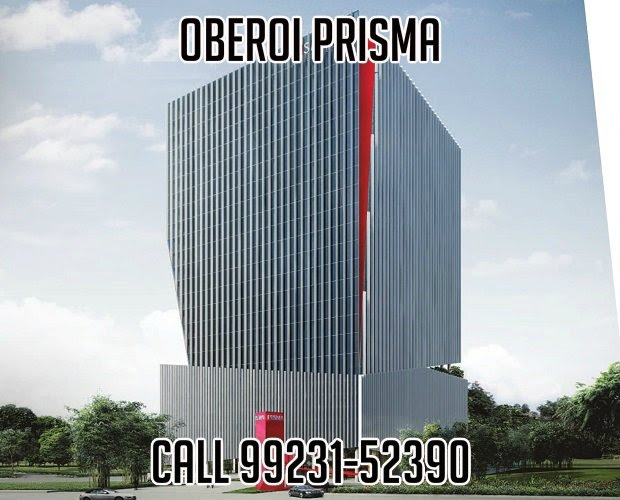 OBEROI PRISMA ANDHERI EAST MUMBAI