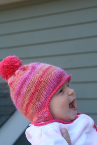 winter hat!