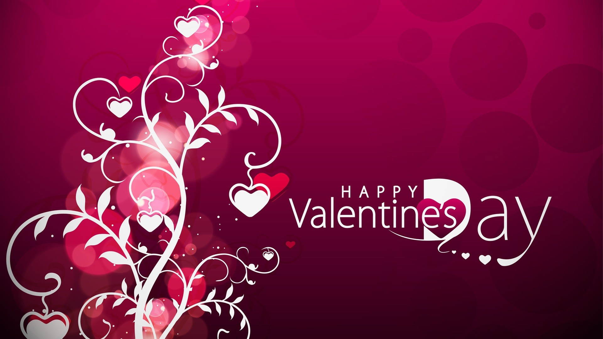 Valentineu002639;s Day Wallpapers and Backgrounds